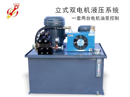 連州海棉液壓系統 力研液壓 定制 機械 大型 實用 專業 中型