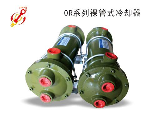 吉林液压站冷却器 力研液压 公司 效率高