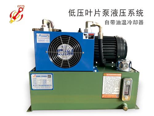 广州工程液压系统 力研液压 厂址 品质好