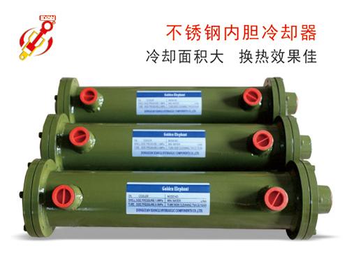吉林吹瓶機冷卻器 力研液壓 質量有保障 品質精美