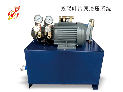 東莞打包機液壓系統 力研液壓 裁斷機 微型 吹瓶機 高壓
