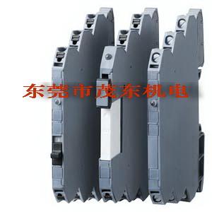 SIRIUS 3RQ3耦合继电器,窄设计