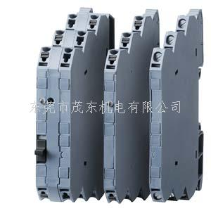 SIRIUS 3RS70 信号转换器