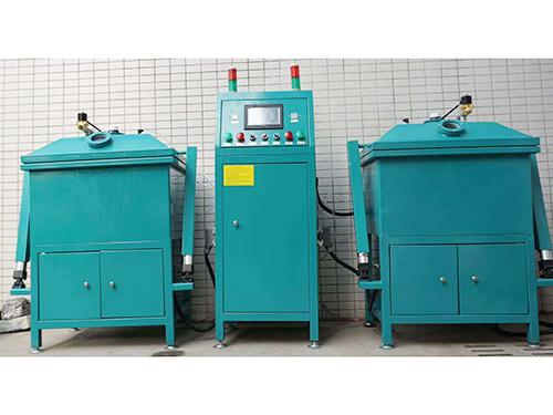 变压器自动真空浸油机
