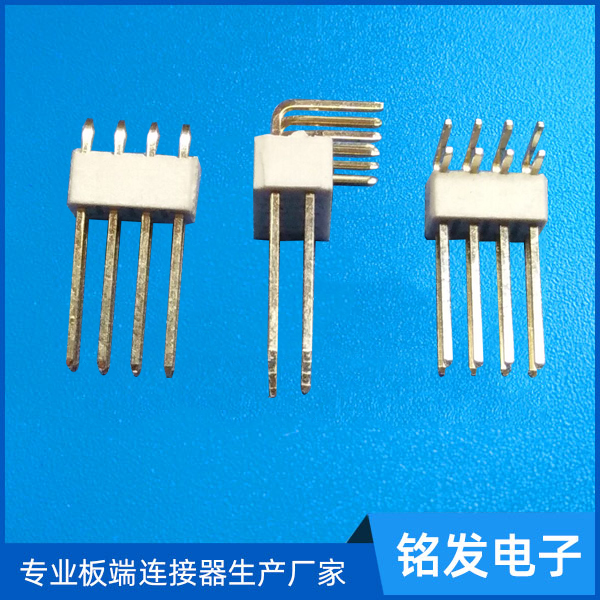 排針MP150ARA1GN-204