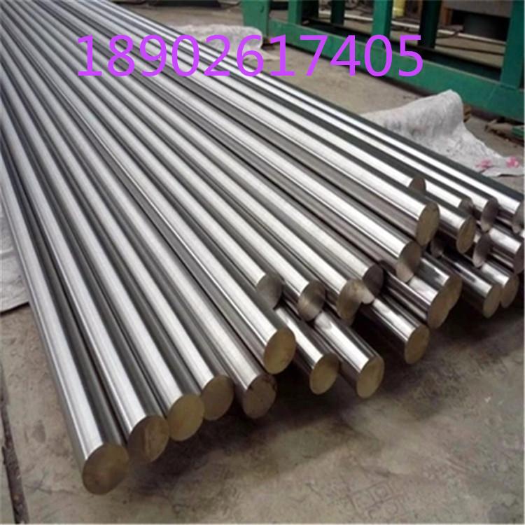 00Cr17Ni14Mo2奧氏體不銹鋼和耐熱鋼