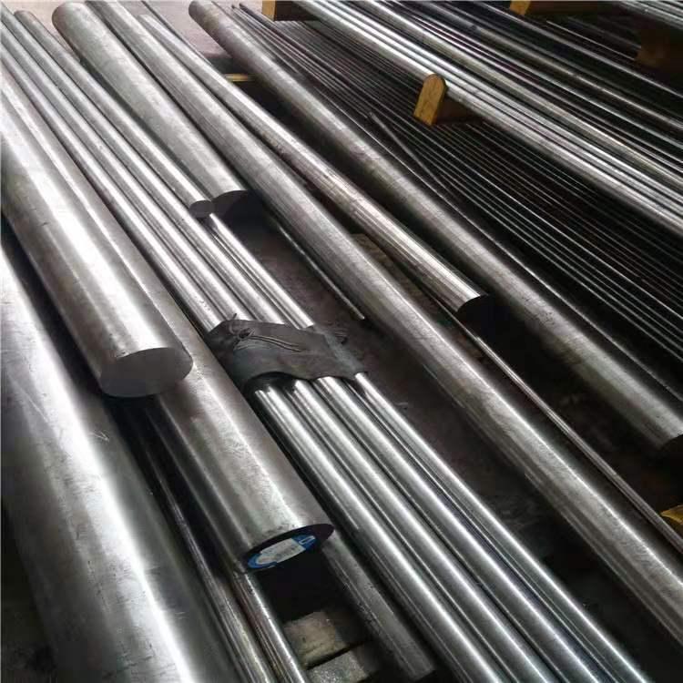 105WC13高碳工具钢圆棒冷拉钢五金材料 钢板线材