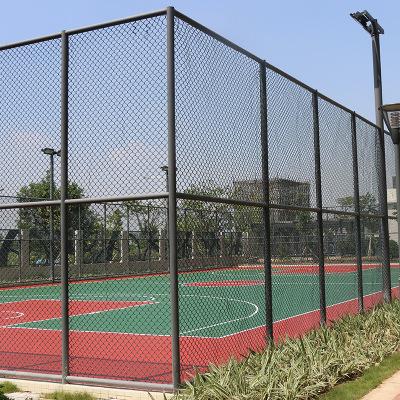 籃球場4米圍網