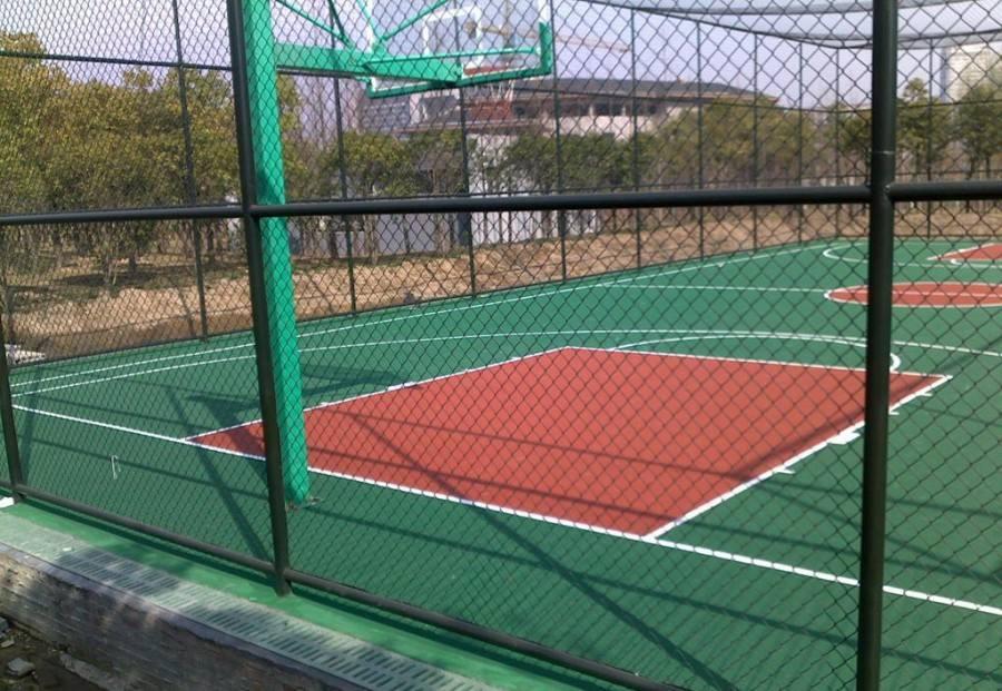 4米籃球場圍網