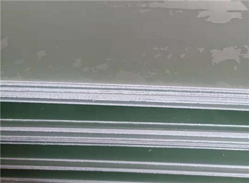 白色环氧板精加工_东莞铭华科技电子_耐高温_防静电_无卤_治具