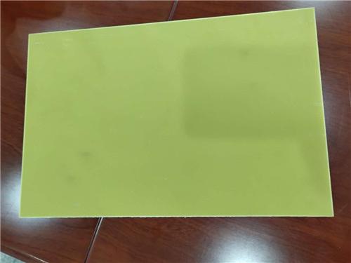 電工環氧板生產廠家_東莞銘華科技電子_耐磨_白色_測試_黃色