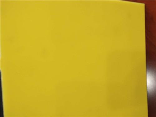 耐磨環氧板定制_東莞銘華科技電子_輕質_高強度_測試_水綠色