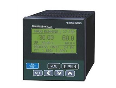 韩国三元TEMI300控制器维修