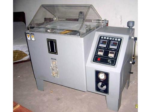 维修盐雾试验箱