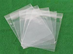 OPP透明胶袋定制