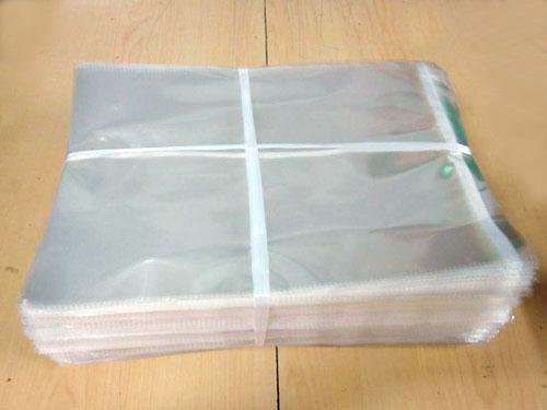OPP透明包装胶袋
