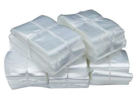 PE透明包装胶袋定制