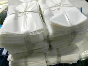 PE透明胶袋定制
