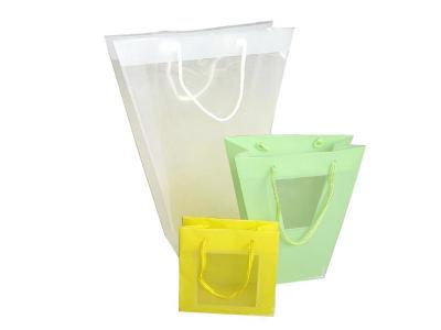 PP透明包装胶袋