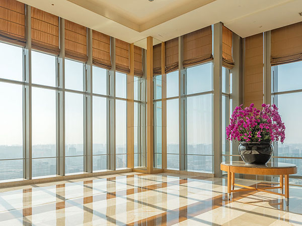 惠州欧式办公卷帘哪家比较好 满满窗饰
