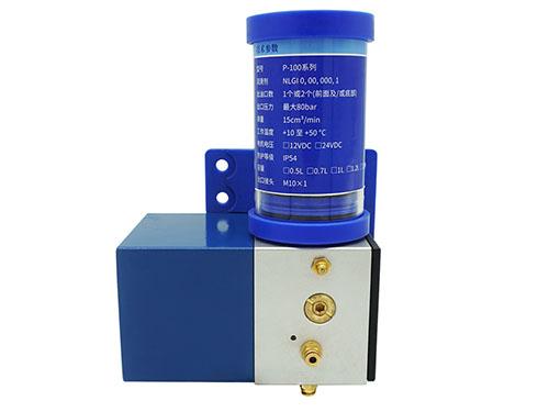 电动油脂泵P100-0.3L