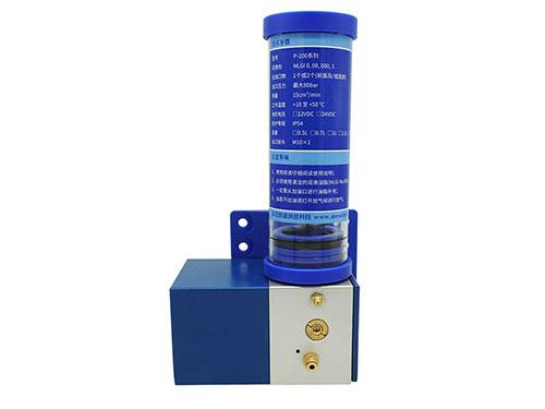 电动油脂泵P100-0.7L