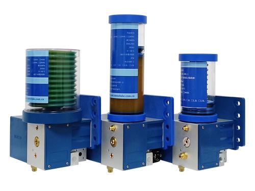 油脂润滑泵系列
