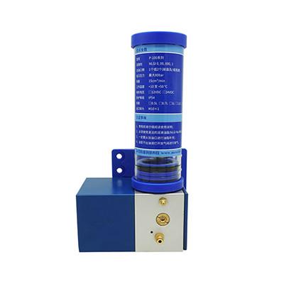 電動油脂泵P100-0.7L