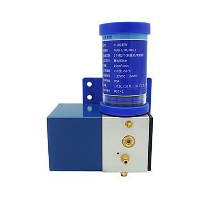 電動油脂泵P100-0.3L