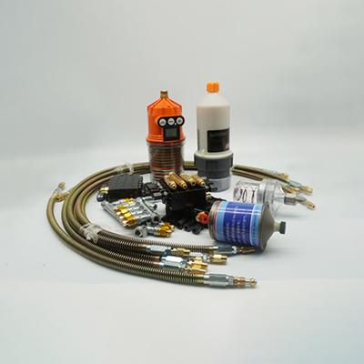 注油器分配器和管件