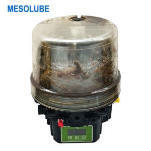 原裝beka遞進式4L電動潤滑泵