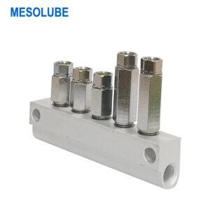 lube魯布加壓式注塑機日精分配器