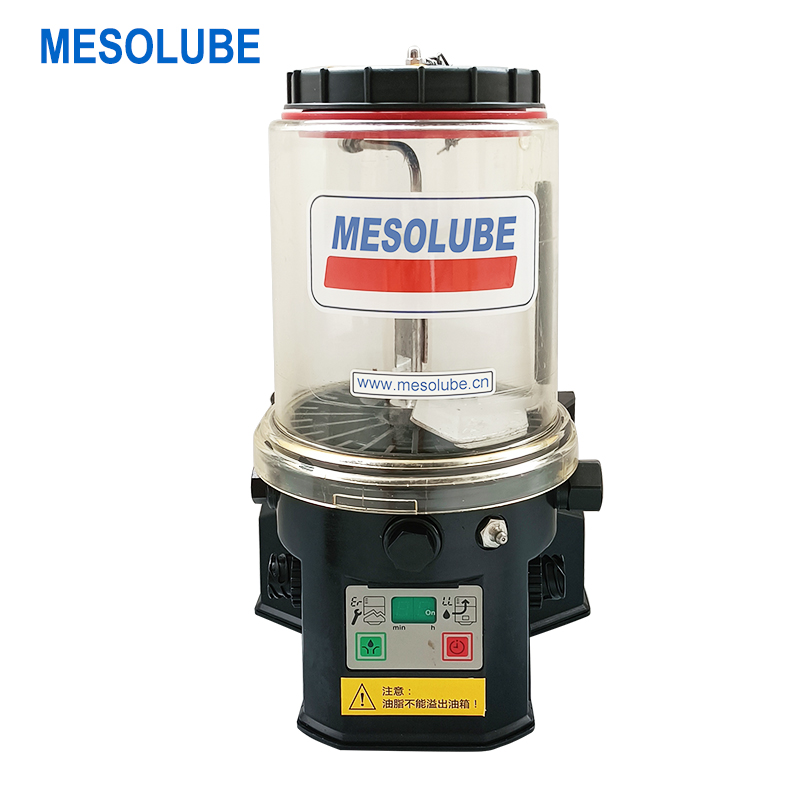 P400工程機械攪拌機電動油脂泵