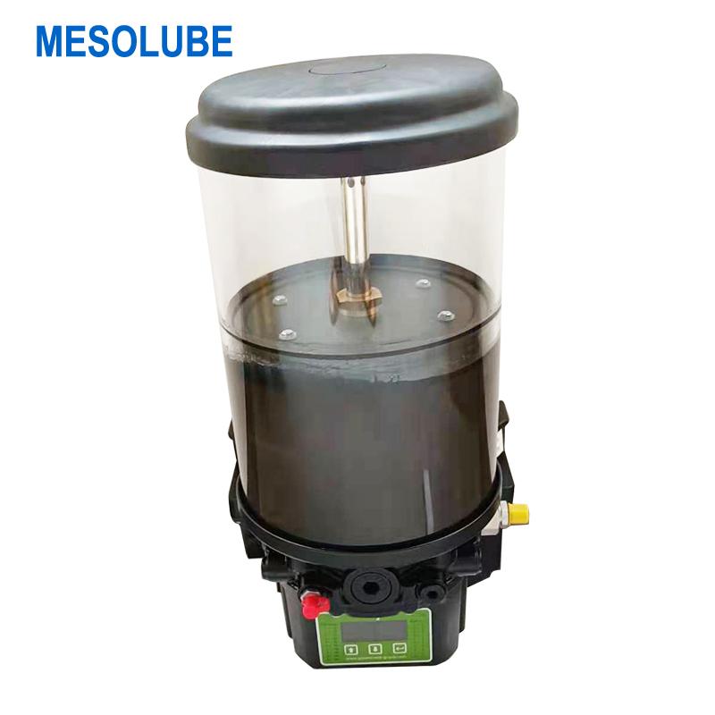 進口beka遞進式8L油脂潤滑泵