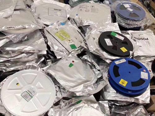 电子料回收