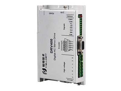 DRV400 低压伺服驱动器
