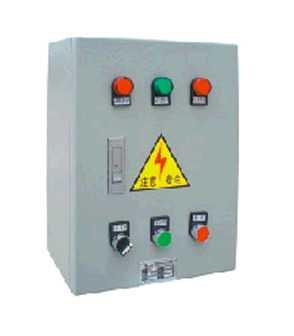 单速消防控制箱