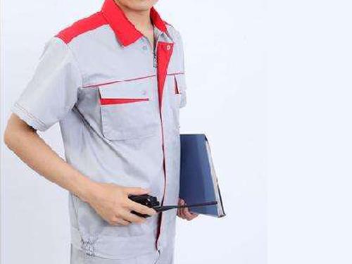 汕头耐磨工作服 品一制衣厂 收费低 品质高