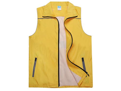 耐脏工作服订做 品一制衣厂 环保 斜纹 珠帆 保暖 CVC 纽扣