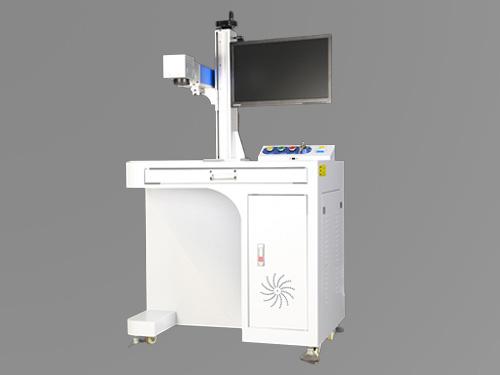光纖柜式A型激光打標機