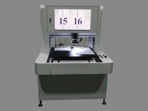 3D視覺自動化檢測設備