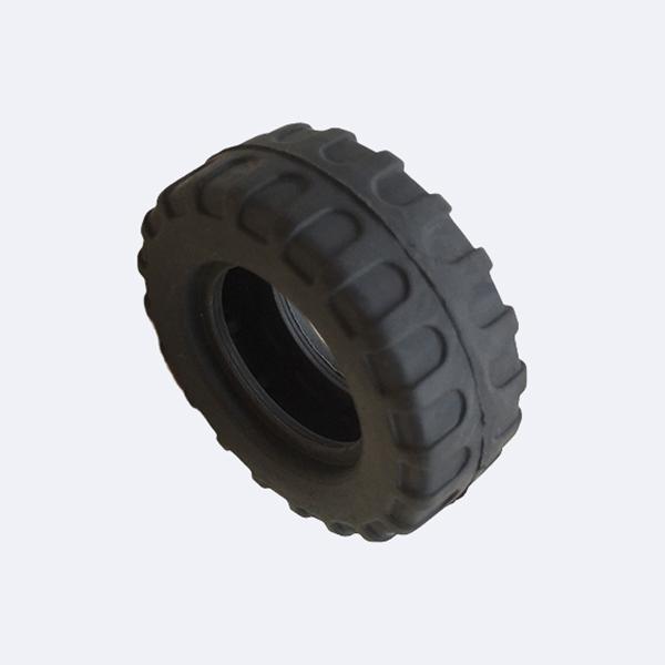 玩具橡膠輪定制