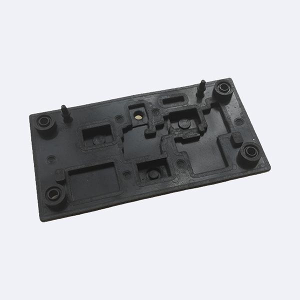 工程機器設備硅膠按鍵