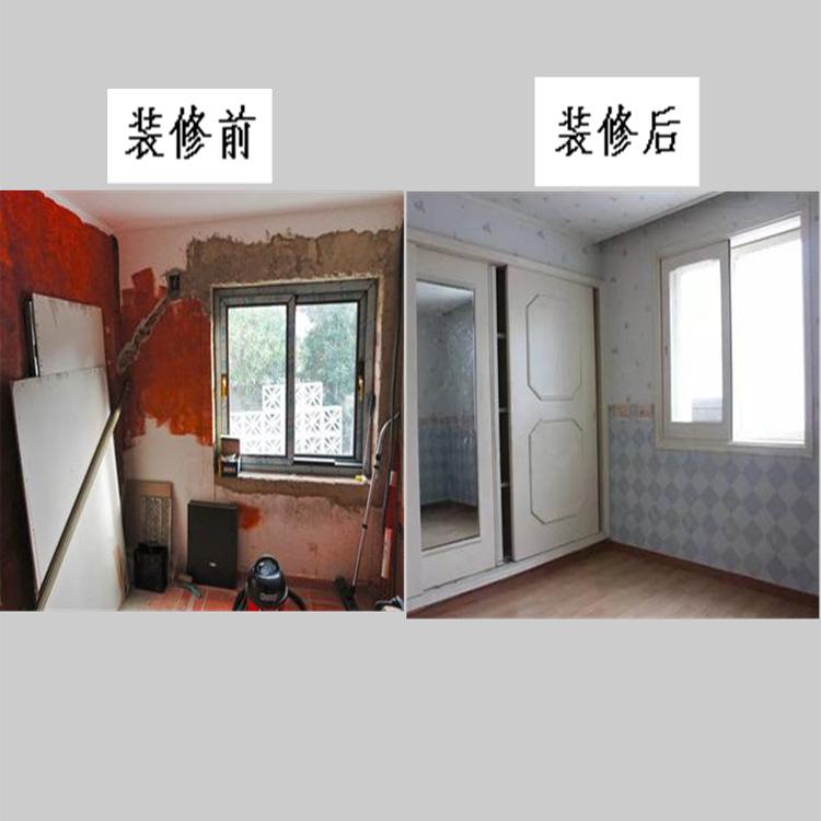 學校_室外墻面維修一般多少錢_巧工匠裝飾維修
