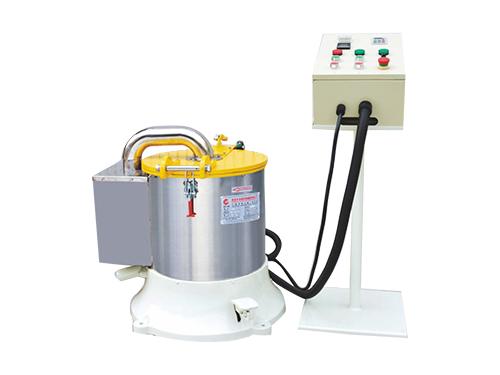 自動開蓋脫水烘干機