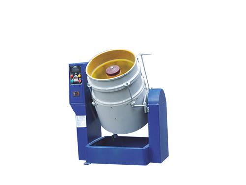 涡流研磨机(手动出料机)