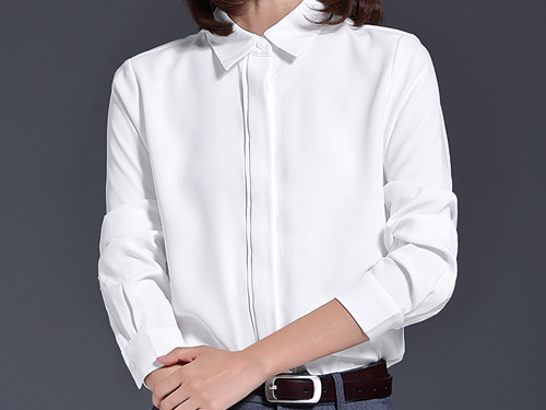 江苏白领职业装哪里有厂家 庆丰制衣 定做 销售 白领 正装 工作