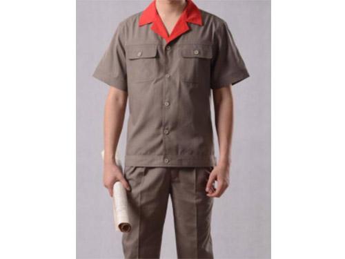 大嶺山哪有工作服哪里有 慶豐制衣 職員 白領 訂制 哪有