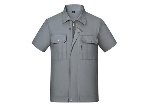 蕪湖訂制工作服直銷 慶豐制衣 訂制 耐臟 國內 純棉 白領