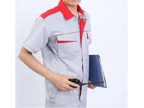 滁州職員工作服 慶豐制衣 有品質 優質